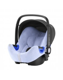Römer Baby-safe I-size Zomerhoes Blue afbeelding