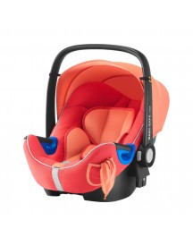 Römer Baby-safe I-size Coral Peach afbeelding