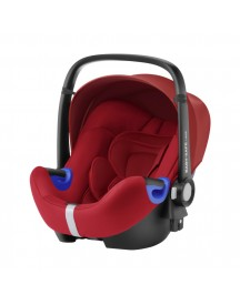 Römer Baby-safe I-size Flame Red afbeelding