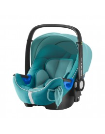 Römer Baby-safe I-size Lagoon Green afbeelding