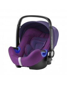 Römer Baby-safe I-size Mineral Purple afbeelding