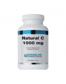 Natural C 1000mg - Vitamine C afbeelding