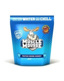 Muscle Mousse afbeelding