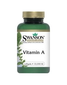 Vitamin A afbeelding