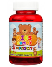 Kids Gummy Multivitamin afbeelding