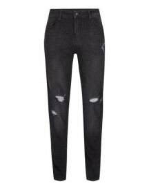 Antioch Black Ripped Stretch Skinny Jeans* afbeelding