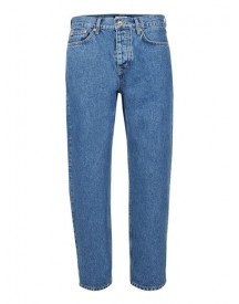 Blue Original Fit Jeans afbeelding