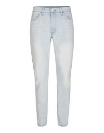 Levi's Line 8 Light Blue Slim Tapered Jeans afbeelding
