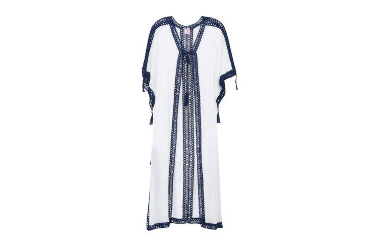 Image Anna Kosturova Beach Dress Female