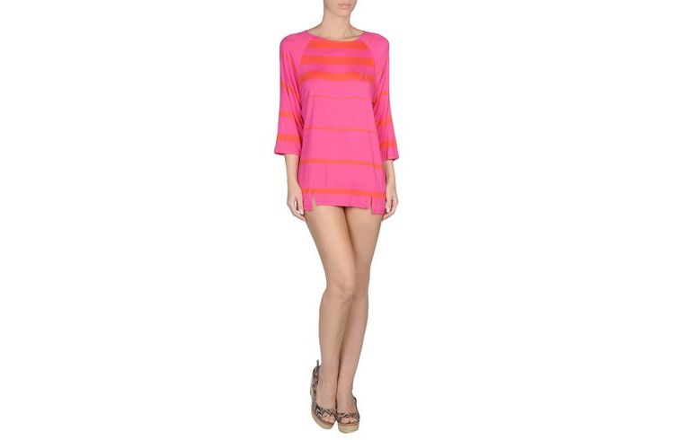 Image Blugirl Blumarine Beachwear Beach Dress Female