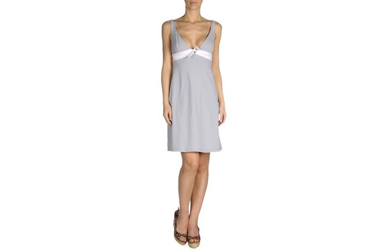 Image Fisico Beach Dress Female