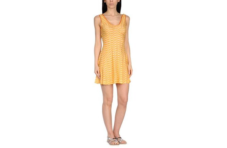 Image Missoni Mare Beach Dress Female