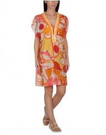 Anna Rachele Beach Dress Female afbeelding