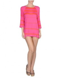 Blugirl Blumarine Beachwear Beach Dress Female afbeelding