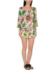 Desigual Beach Dress Female afbeelding