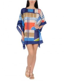 Dsquared2 Beach Dress Female afbeelding
