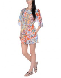 Emilio Pucci Beach Dress Female afbeelding