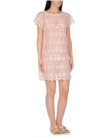 Ermanno Scervino Beachwear Beach Dress Female afbeelding