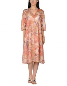 Marzia Genesi Sea Beach Dress Female afbeelding