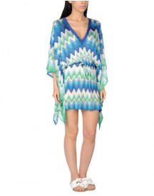Missoni Mare Beach Dress Female afbeelding