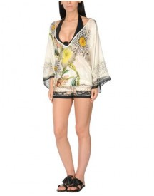 Roberto Cavalli Beachwear Beach Dress Female afbeelding