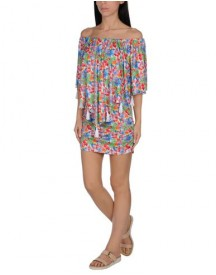 Sun Sisters Beachwear Beach Dress Female afbeelding