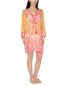 Vdp Collection Beach Dress Female afbeelding