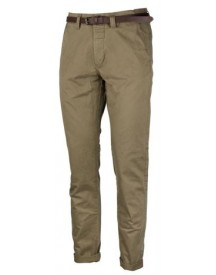 Dstrezzed Chino Pants Belt Stretch Twil afbeelding