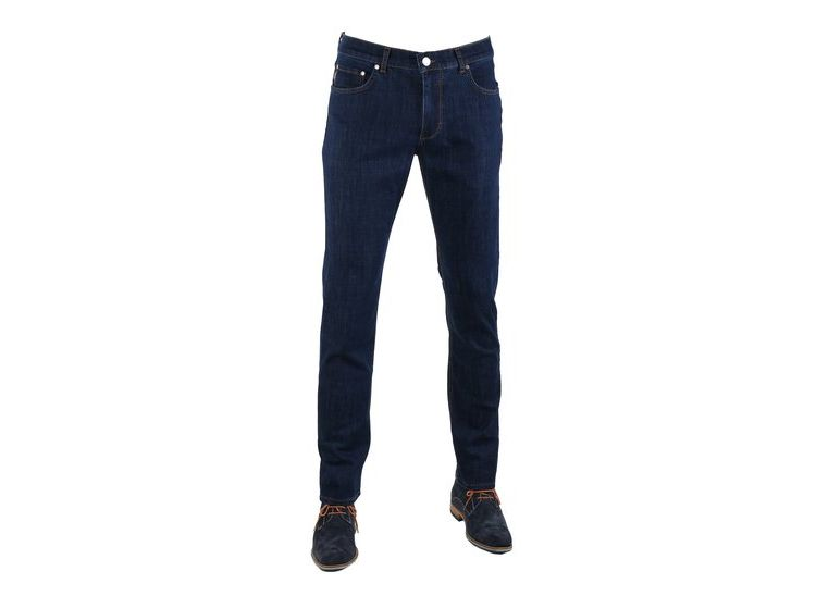 Image Brax Cooper Denim Jeans Five Pocket