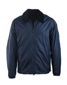 Barbour Lundy Zomerjas Donkerblauw afbeelding