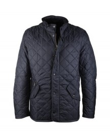 Quilted Jas Barbour Chelsea afbeelding