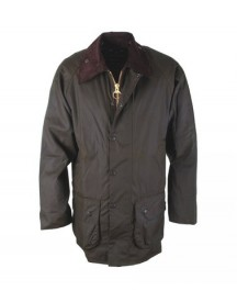 Waxcoat Barbour Beaufort Classic afbeelding
