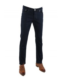 Brax Cooper Denim Jeans Dark Five Pocket afbeelding