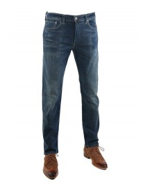 Levi's 502 Jeans Torch Washed Blue 0017 afbeelding
