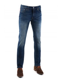 Levi's 511 Jeans Slim Fit Darkblue 1876 afbeelding