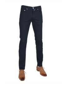 Pierre Cardin Lyon Tapered Navy afbeelding