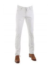 Suitable Barrie Broek Off White afbeelding