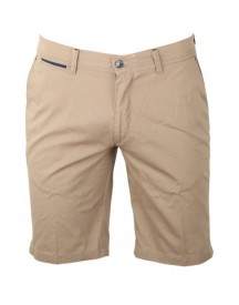 Suitable Bermuda Chino Khaki afbeelding