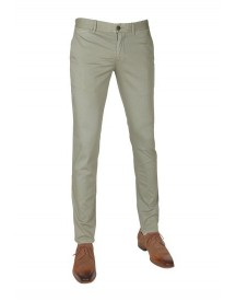 Suitable Chino Dante Smart Olive afbeelding