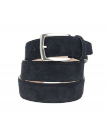 Suitable Riem Suede Navy 309 afbeelding