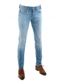 Vanguard V8 Racer Jeans Electric Blue afbeelding