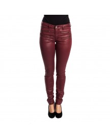 Pant Tour Red Five Units Penelope-red afbeelding