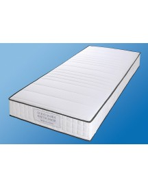 Gel-pocketveringsmatras, Royal Spring, Gmk Home & Living afbeelding