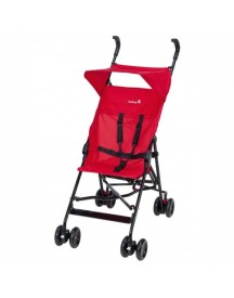 Safety 1st Buggy Peps & Canopy Plain Red afbeelding