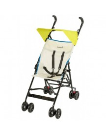 Safety 1st Buggy Peps & Canopy Summer Yellow afbeelding