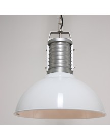 Anne Lighting - Oncle Phillipe Hanglamp - Wit afbeelding