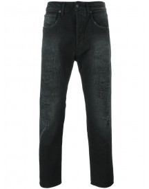 +people - 'rico' Jeans - Men - Cotton - 34 afbeelding