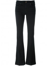 7 For All Mankind - 'charlize' Jeans - Women - Cotton/polyester/spandex/elastane - 30 afbeelding