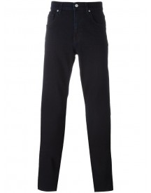 7 For All Mankind - Stretch Tapered Jeans - Men - Cotton/polyester/spandex/elastane - 36 afbeelding