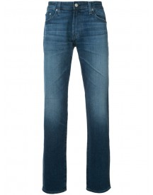 Ag Jeans - Graduate Fit Jeans - Men - Cotton - 34 afbeelding